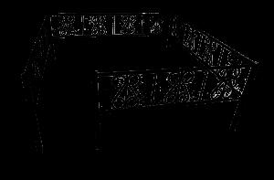 Вариант ограды №2